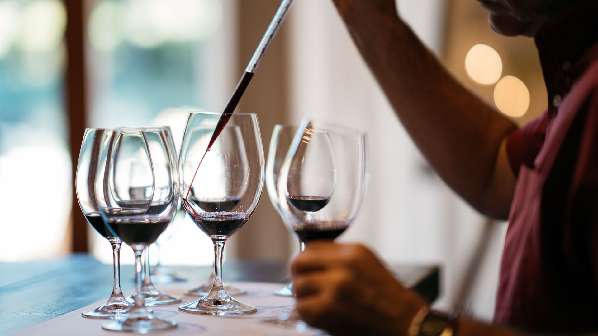 Portuguese Food and Wine Experience