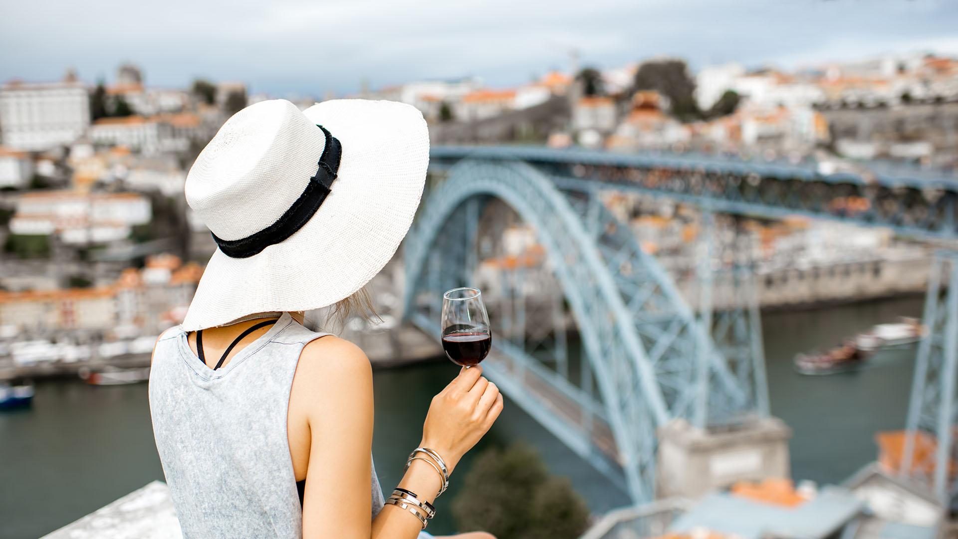 Eduarda's top picks in Portugal